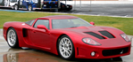 Factory Five GTM - 0-60 MPH in 3.0 seconds